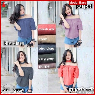 RFX015 MODEL BABYBLUE CHOCKER FIT TO L BESAR LD90 MURAH ONLINE