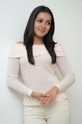 Catherine tresa gorgeous in white-thumbnail-13