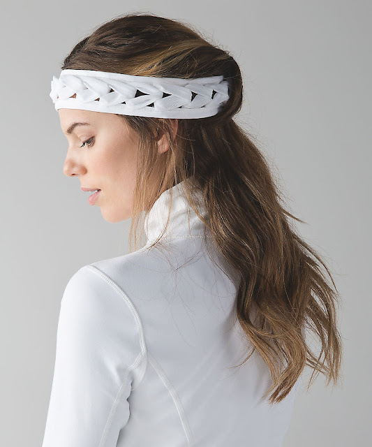 lululemon best-braid-headband