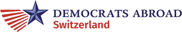 ☆ Democrats Abroad Switzerland