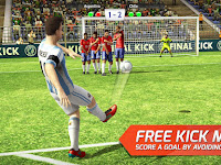 Final kick Mod Apk Data v5.7 For Android