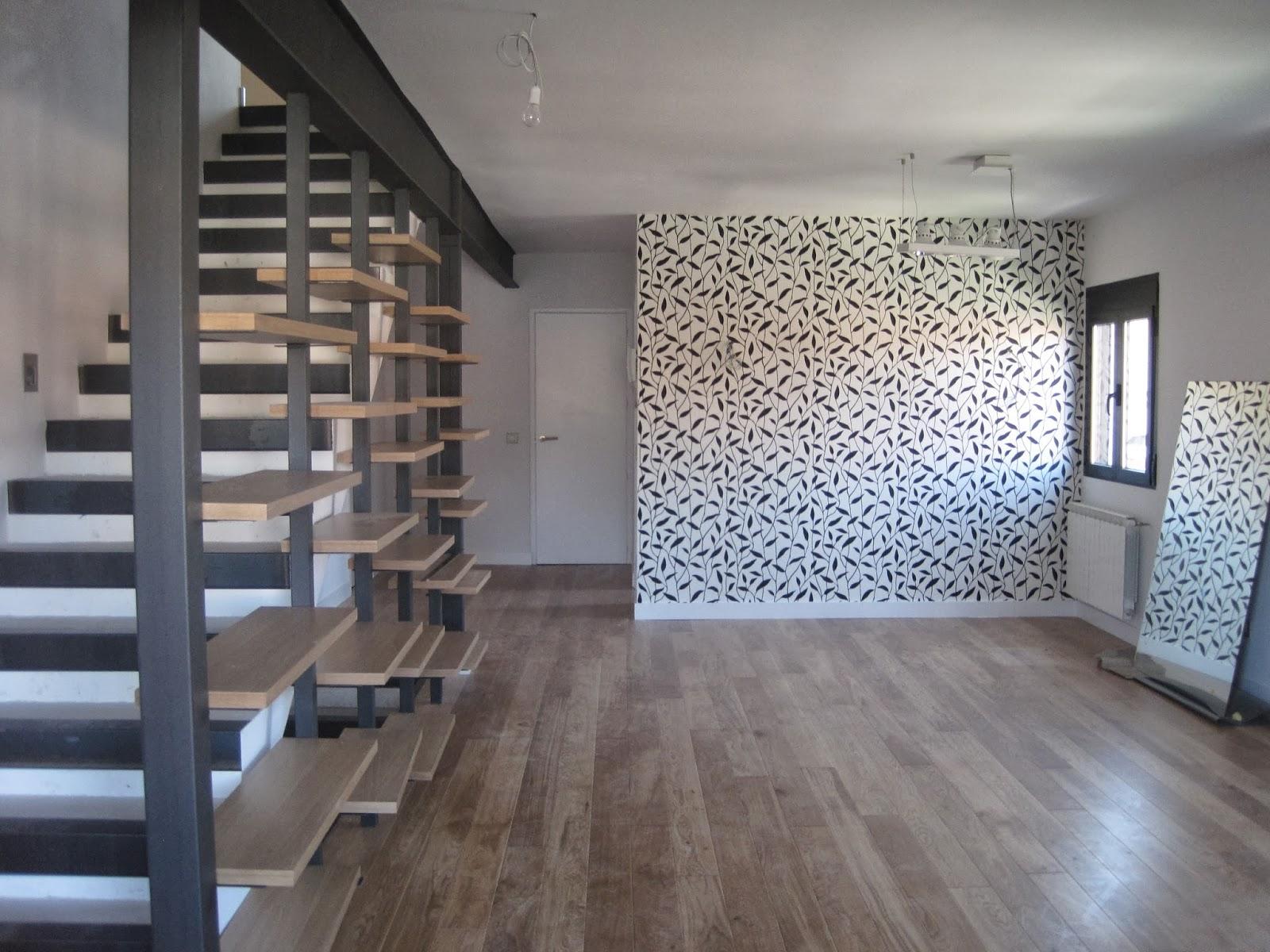 Marta decoycina escaleras subir con estilo - Suelos para casas modernas ...