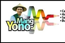 Belajar Dari Blognya Mangyono.com