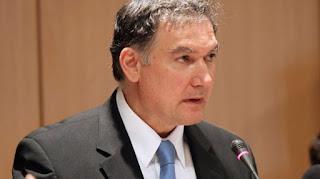 Α. Γεωργίου: Με καταδιώκουν τα πολιτικά συμφέροντα