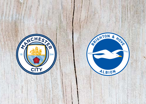 Manchester City vs Brighton Full Match & Highlights 29 September 2018