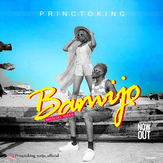 [Official Video] Princtoking - bamijo