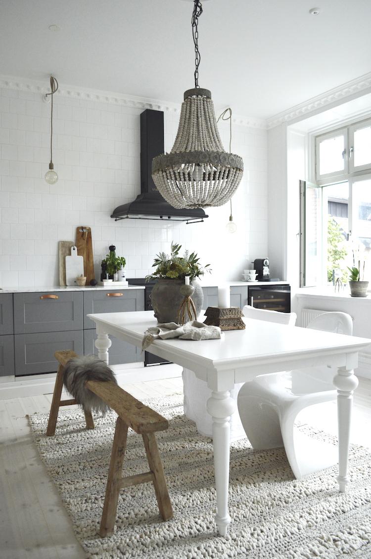 my scandinavian home: The serene home of a Swedish interior stylist