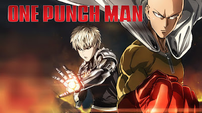 Download One Punch Man BD Subtitle Indonesia