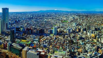 japonya nasıl teknoloji devi oldu