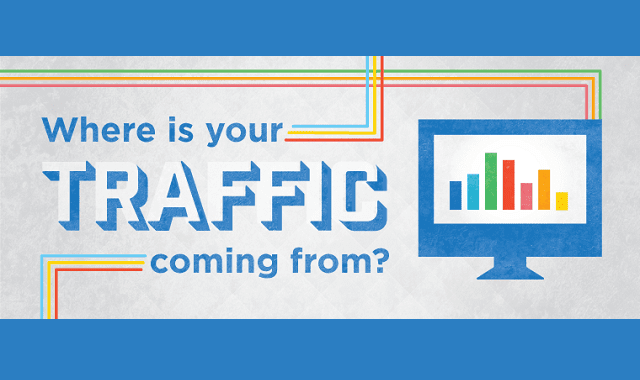 Where Is Your Traffic Coming From?