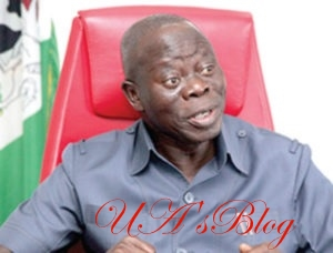 Anger In Buhari Strongholds As Oshiomhole Wrecks APC
