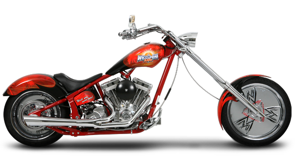 chopper motorcycle png - photo #7
