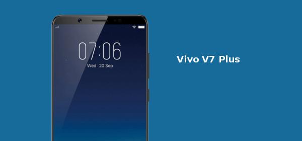 Kredit Vivo V7 Plus, Harga Vivo V7 Plus, Spesifikasi Vivo V7 Plus, Kekurangan dan Kelebihan Vivo V7 Plus
