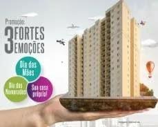 Promoção Praça da Moça 10 Anos Dia das Mães e Namorados 2019 - Apartamento