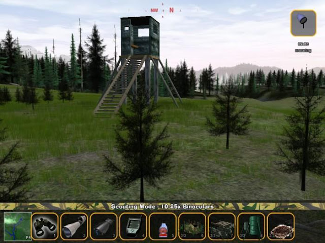 Deer Hunter 2005 PC Full Version Screenshot 1