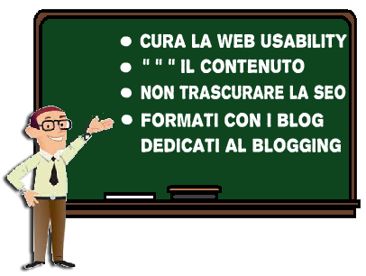 contenuti post blog blogging tips