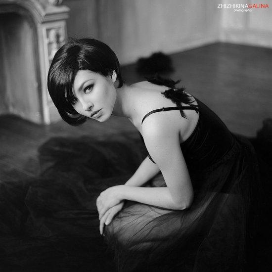 Galina Zhizhikina 500px fotografia mulheres modelos russa beleza fashion