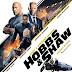 Fast & Furious Hobbs & Shaw 2019 720p HDCAM Dual Audio Hindi English