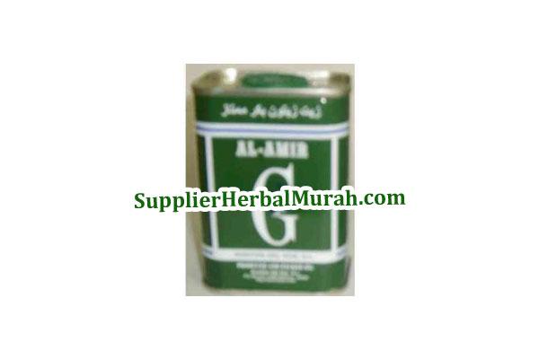 Minyak Zaitun Al Amir 175 ml (Import)