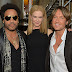Nicole Kidman and other celebrity guests at the CMT Music Awards