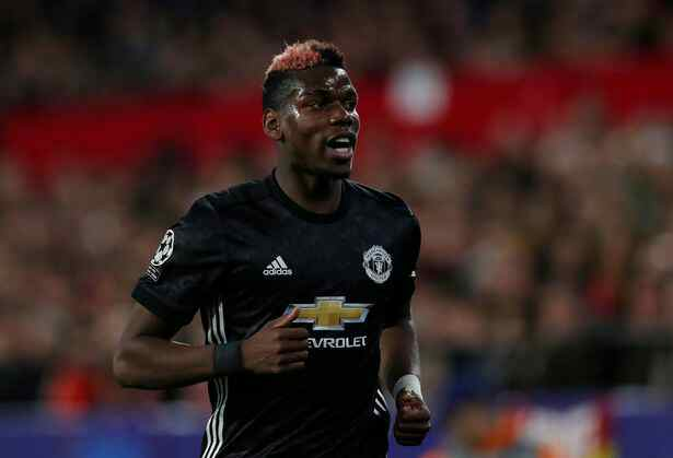 EPL: Manchester United reveals how much Paul Pogba would be sold