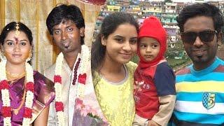 Actor Jagan Family Photos – Vijay TV Connexions Anchor Jagan Family & Friends