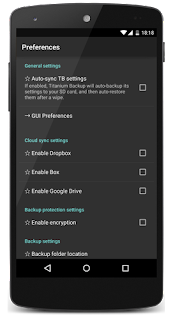Titanium Backup Pro v8.2.2 MOD APK is Here!