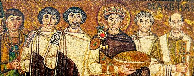 Προκόπιος ο Καισαρεύς