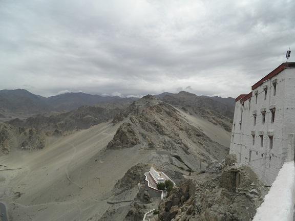 Монастир Тіксі