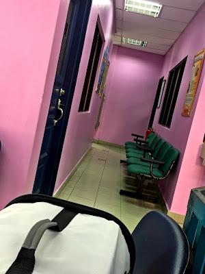 klinik veterinar kerajaan daerah gombak