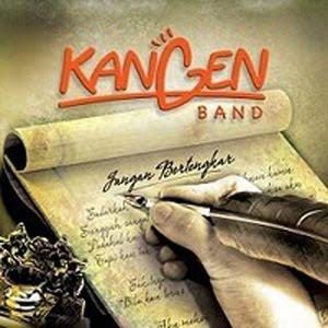 Kangen Band - Jangan Bertengkar (2011) Full Album - 4shared