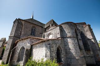 Saint Géraud d'Aurillac