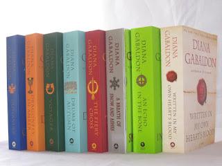 Libros-Outlander