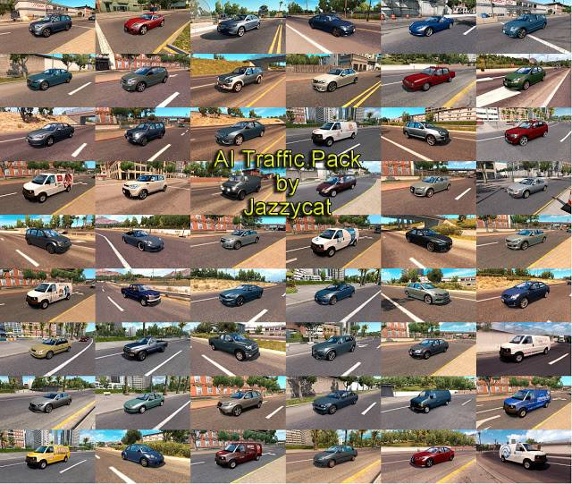 ats ai traffic pack v6.4 screenshots 3
