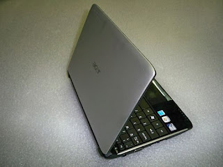 Installare windows 7 su acer aspire one nav50.