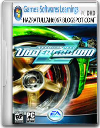 Hazratullah Need For Speed Underground 2 Pc Full Version Game Free Download