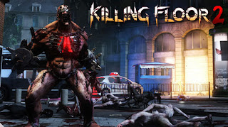 Cheat Killing Floor 2 Hack v3.1 Multi Hack