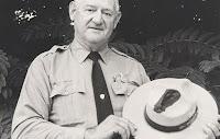 Roy C. Sullivan y una prueba