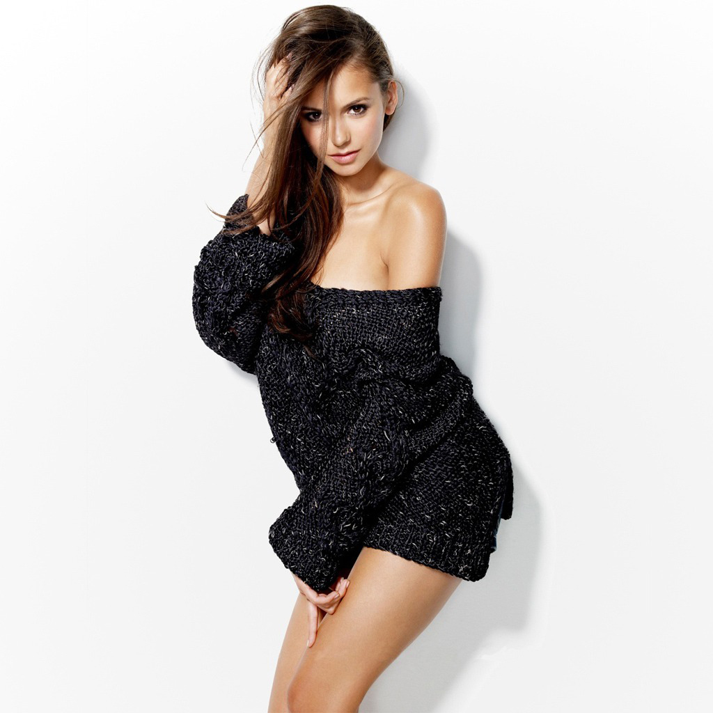 Nina Dobrev Wallpaper: Wallpaper: Nin Wallpaper Iphone