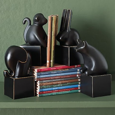 Coolest and Awesome Animal Bookends (15) 15