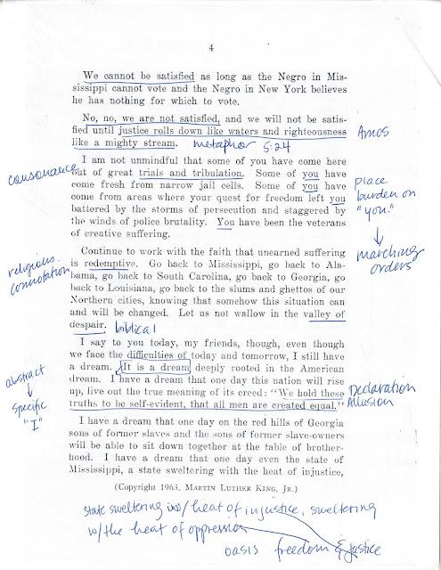 Diagnostic essay examples