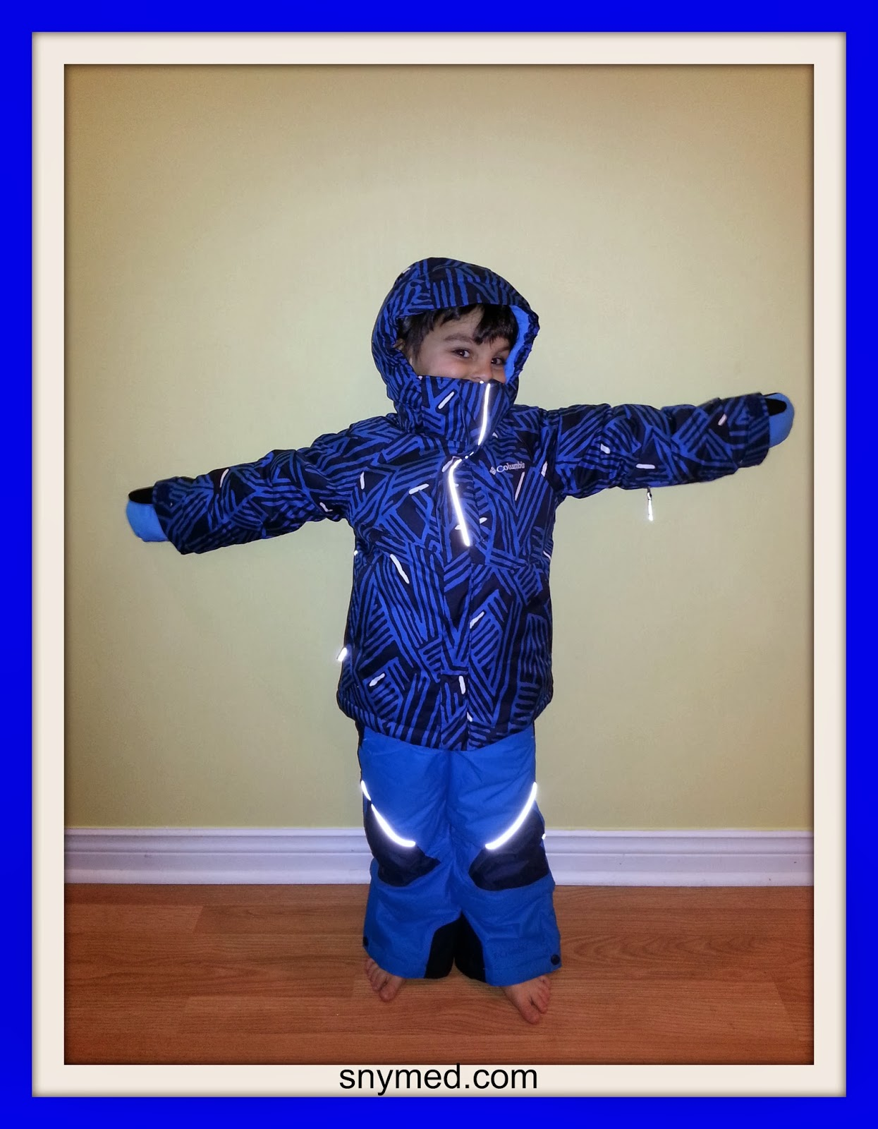 Columbia Sportswear Is A Reliable Name For Kid S Winter