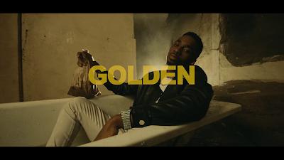 Download Video | Golden - Yalaa