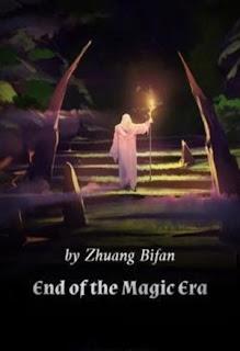 End of the Magic Era