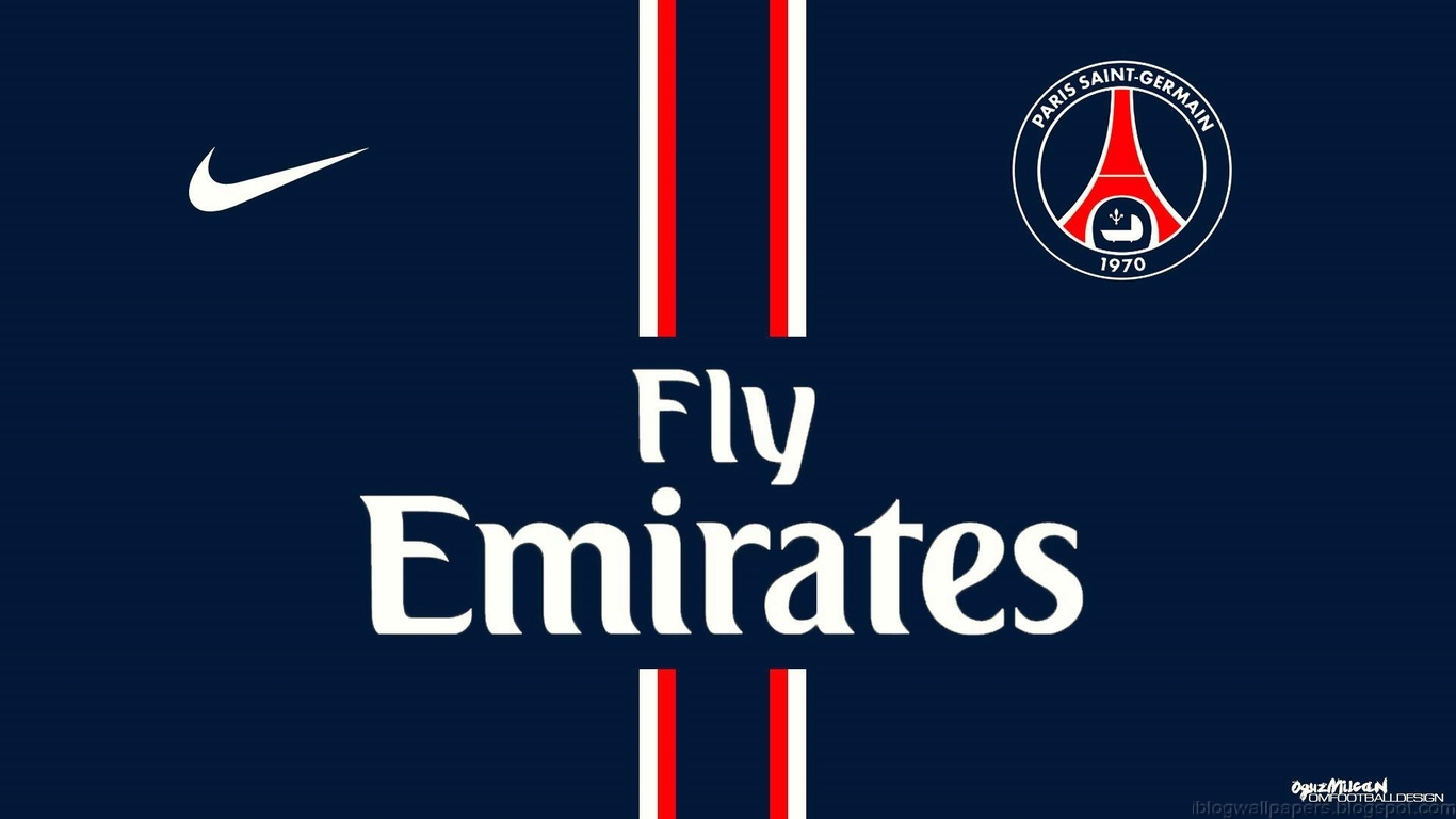 Paris Saint Germain Logo Wallpapers HD Collection | Free ...