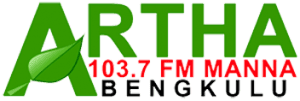 Streaming radio Artha FM 103.7 Manna Bengkulu