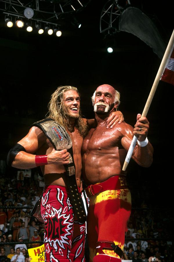 WWE CHAMPION 2011: Wwe Edge | 600 x 904 jpeg 108kB
