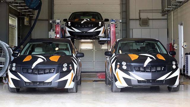 Yeni ve yerli otomobil yakında yollarda