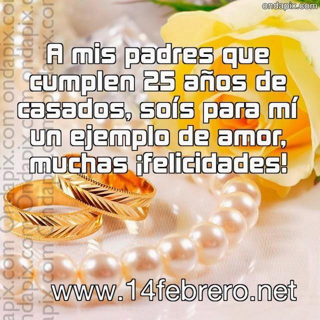 Imágenes Con Frases Bodas De Plata Frases Amor Imagenes Y Frases De Amor 14 Febrero