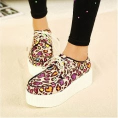 new designs of flat shoes for teen girls from 2014 wfwomen